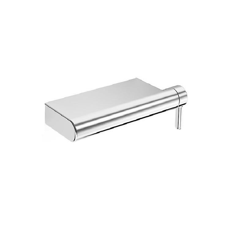 HANSA DESIGNO sprchová nastenná  batéria chróm 51860183