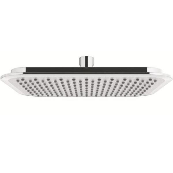 Hansa OPTIMA sprcha hlavová 257 x 197 mm chróm 59914278