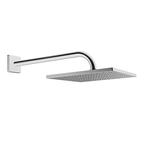 HANSA Viva 25x25cm hlavová sprcha nástenná 04180340
