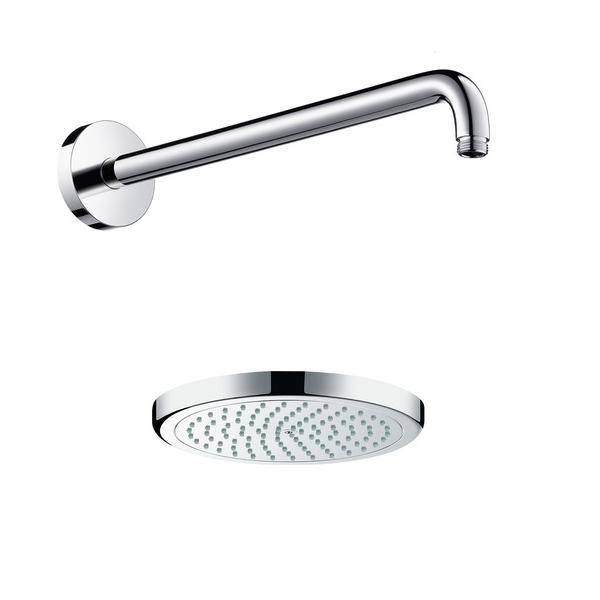 HANSGROHE Croma 220 Air set 2v1 327775