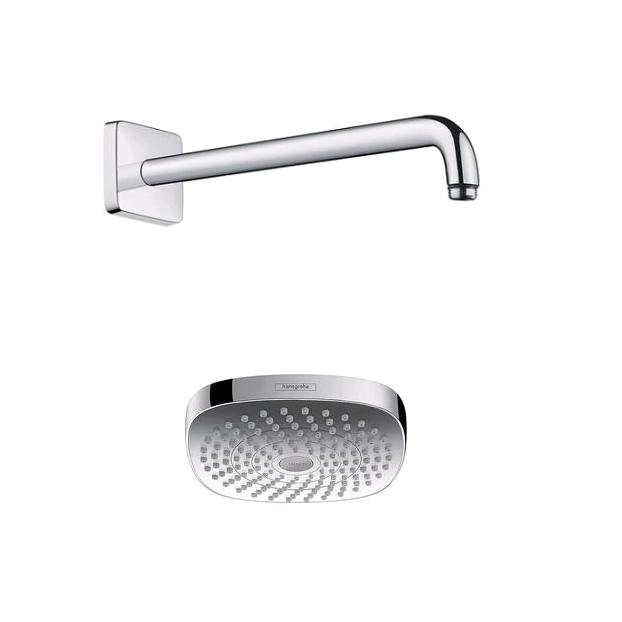 HANSGROHE Croma Select E set 2v1 327774