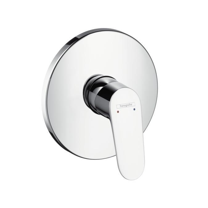 HANSGROHE Focus páková sprchová batéria pod omietku chróm 31965000