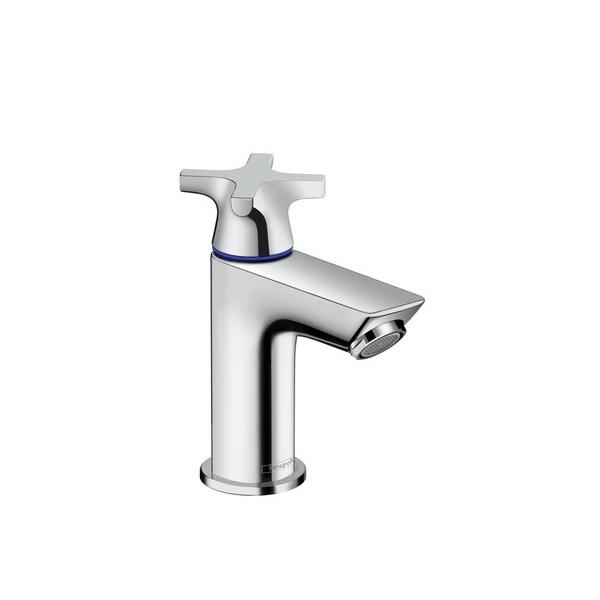Hansgrohe Logis Classic umývadlový stojánkový ventil 70na studenú vodu chróm, 71135000