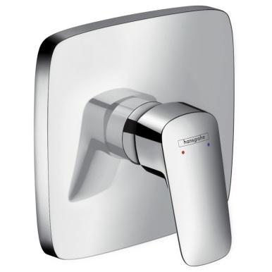Hansgrohe Logis páková sprchová batéria pod omietku chróm, 71605000