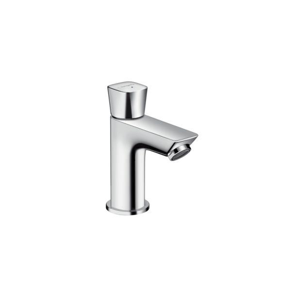 Hansgrohe Logis umývadlový stojánkový ventil 70 na studenú vodu chróm, 71120000