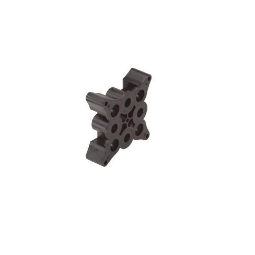 Hansgrohe predĺženie základného telesa Ibox universal o 25mm, 13595000
