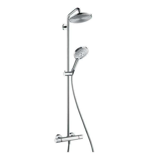 HANSGROHE Raindance Select S 240 sprchový systém 27115000