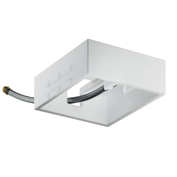 HANSGROHE Raindance - základné teleso pre hornú sprchu Raindance 260 x 260 mm,  26471180