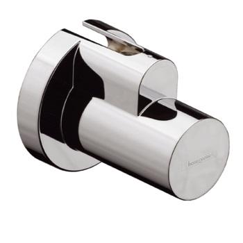 HANSGROHE rohové ventily - krytka rohového ventilu chróm, 13950000