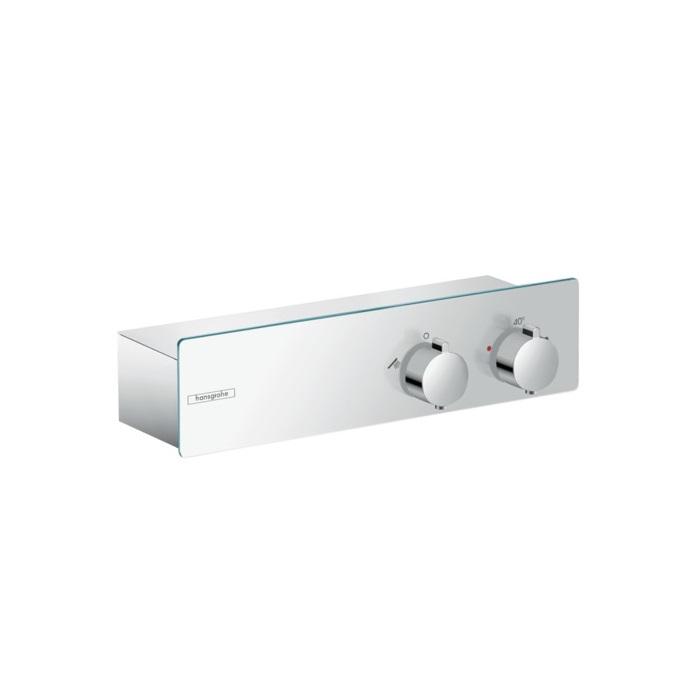 Hansgrohe ShowerTablet Select termostatická sprchová batéria 350 chróm, 13102000