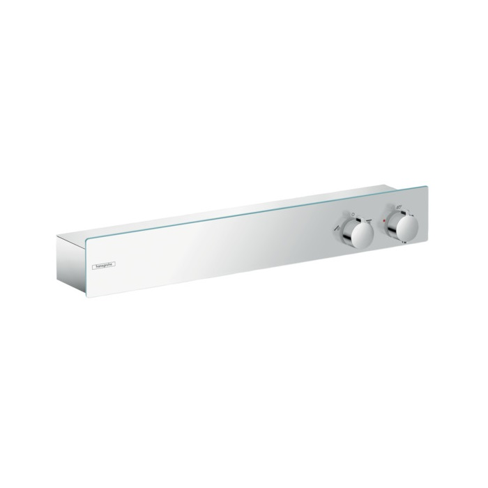 Hansgrohe ShowerTablet Select termostatická sprchová batéria 600 k telesu pod omietkuchróm, 13108000