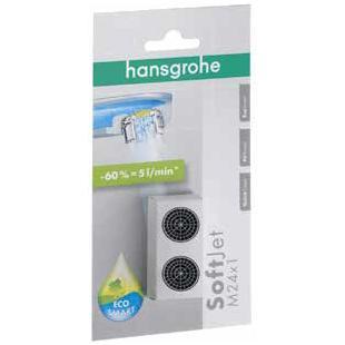 HANSGROHE Soft Jet perlátor pre umývadlové batérie 13182000