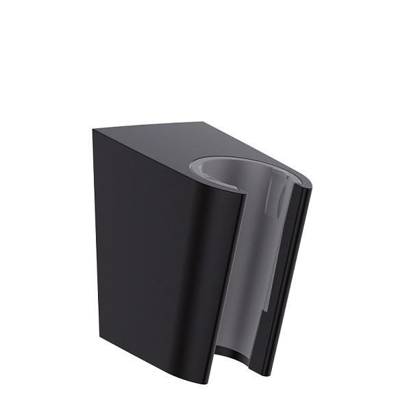 HANSGROHE sprchový držiak Porter  S čierna matná, 28331670