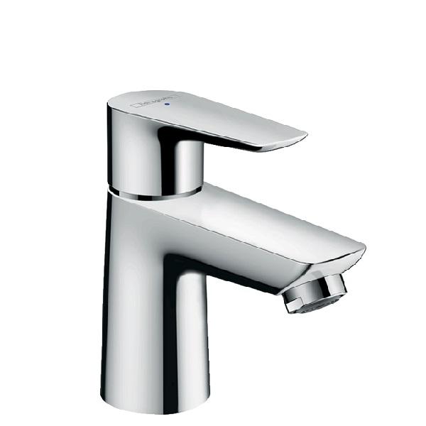 Hansgrohe Talis E stojankový ventil 80 na studenú vodu chróm 71706000