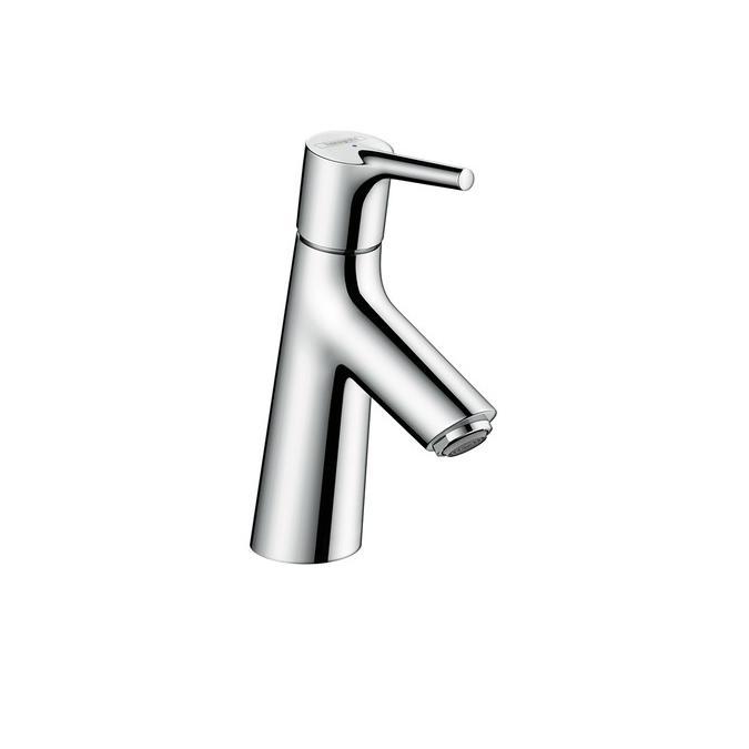 HANSGROHE TALIS S stojankový ventil 80 pre studenú vodu chróm, 72017000