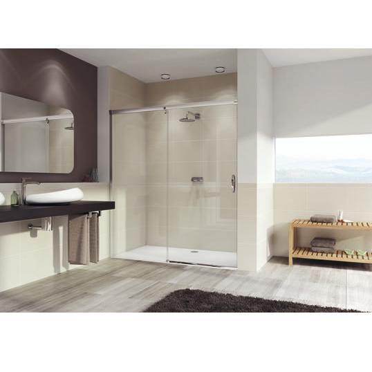 HÜPPE Aura GT 1200 sprchové dvere 401514092322