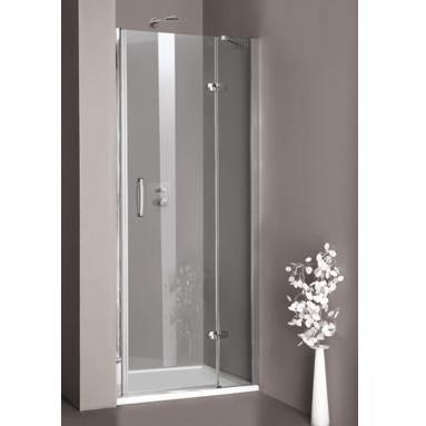 HÜPPE Aura STN 900 dvere sprchové 400202092322