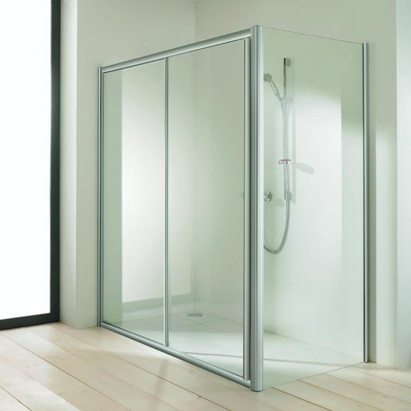 HÜPPE Classics Elegance GT 1600 sprchové dvere posuvné 286566