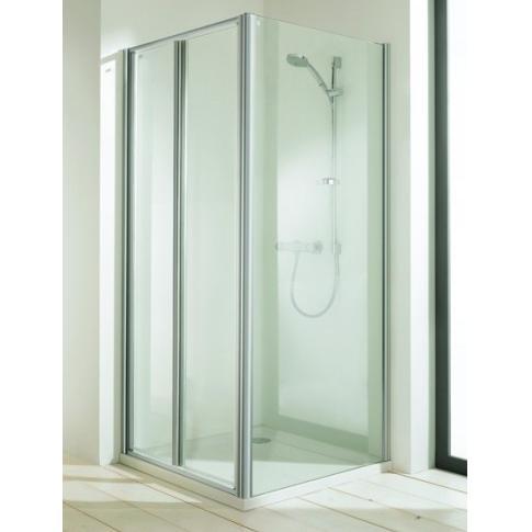 HÜPPE Classics Elegance PT 800 sprchové dvere lietacie 501401092322