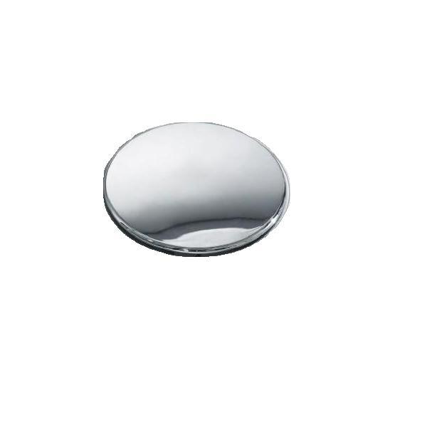 HÜPPE - sprchový sifón priemer 90mm chróm, 508055R91