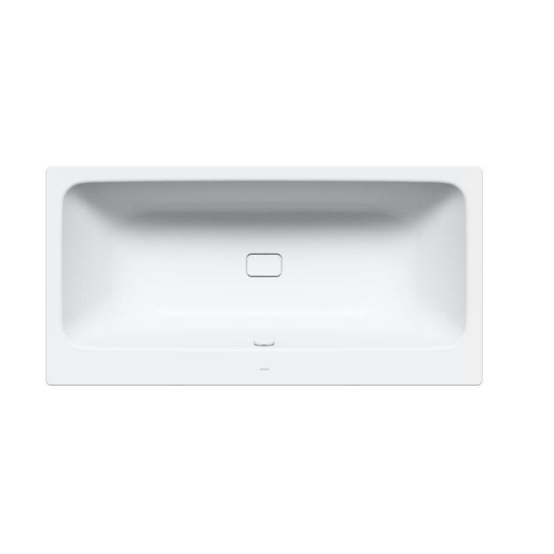 KALDEWEI Asymmetric Duo 744 vaňa 190 x 100 x 42,5 cm biela 274400010001