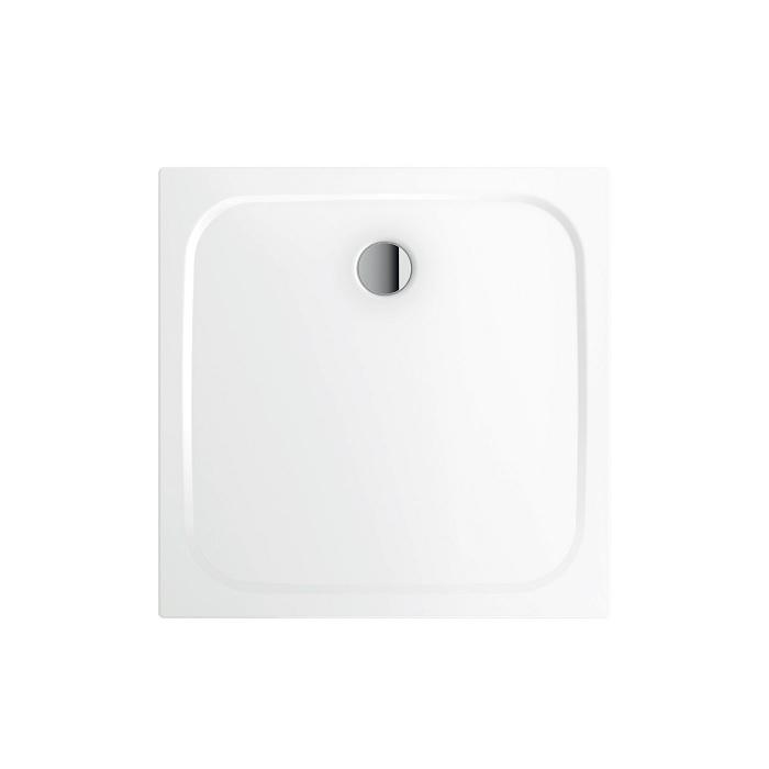 KALDEWEI Cayonoplan sprchová vanička 100 x 100 cm biela 361800010001