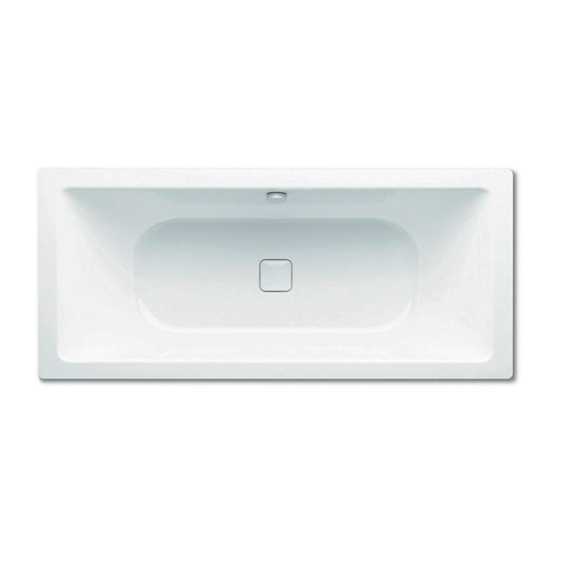 KALDEWEI Conoduo 735 vaňa 200 x 100 x 43 cm biela 235300010001