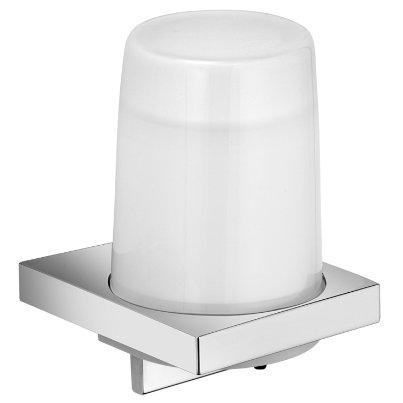 KEUCO Edition 11 dávkovač mydla sklo/chróm 11152019000