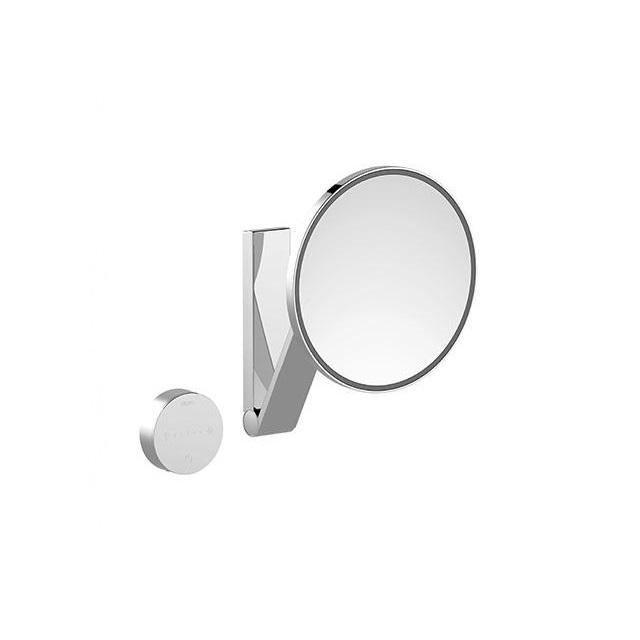KEUCO iLook Move zrkadlo kozmetické kruhové 321890