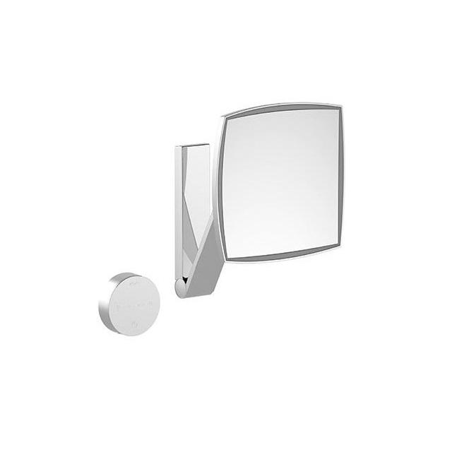 KEUCO iLook Move zrkadlo kozmetické štvorcové 319761