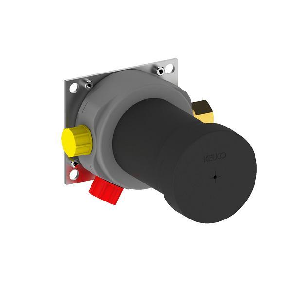KEUCO Ixmo termostatické teleso podomietkové 59553000070