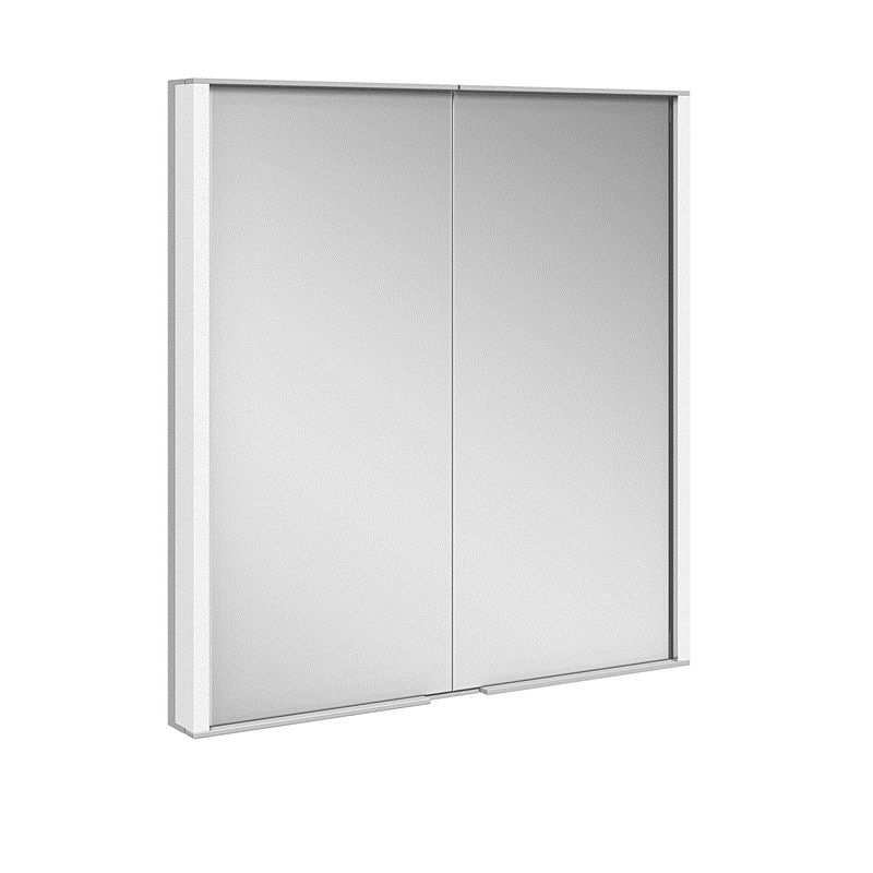 KEUCO Royal Match skrinka zrkadlová 65 x 70 x 15 cm 12811171311