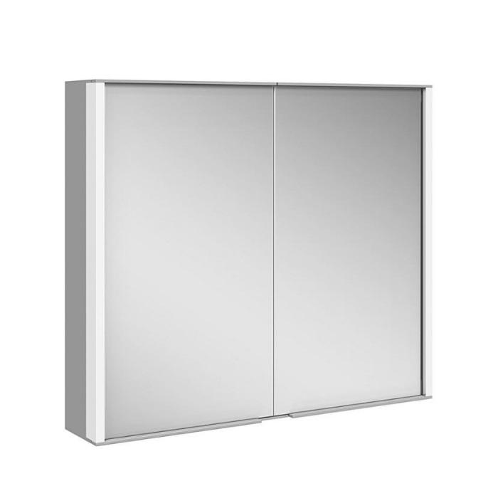 KEUCO Royal Match skrinka zrkadlová 80 x 70 x 16 cm 338488