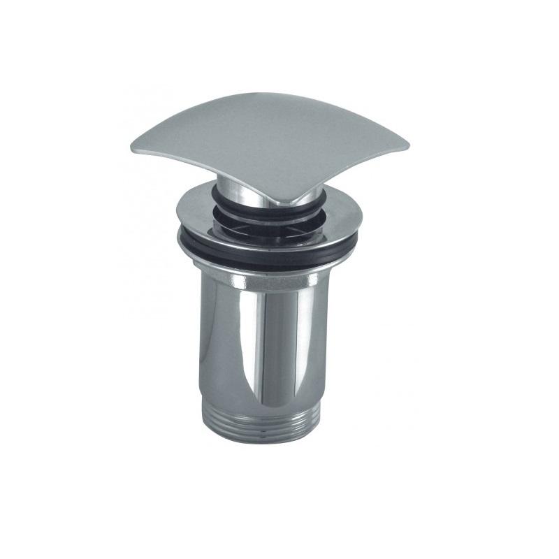 KFA umývadlový odtokový ventil Click-Clack Q 5/4