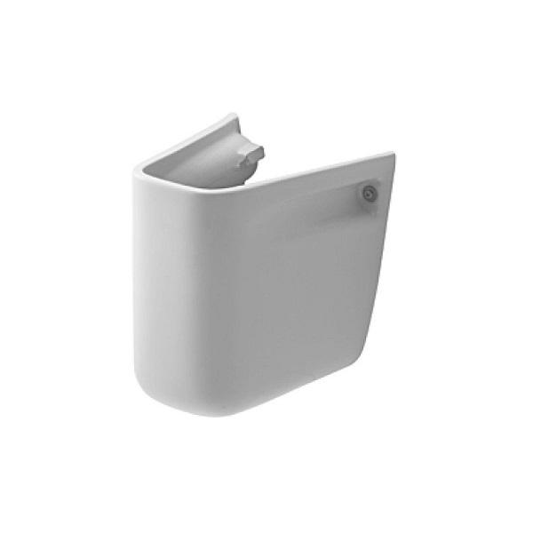 kryt sifónu D-CODE pre umývadlo 45 s upevnením