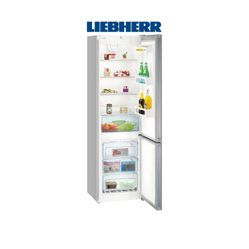 LIEBHERR CNPeL 4813 chladnička kombi