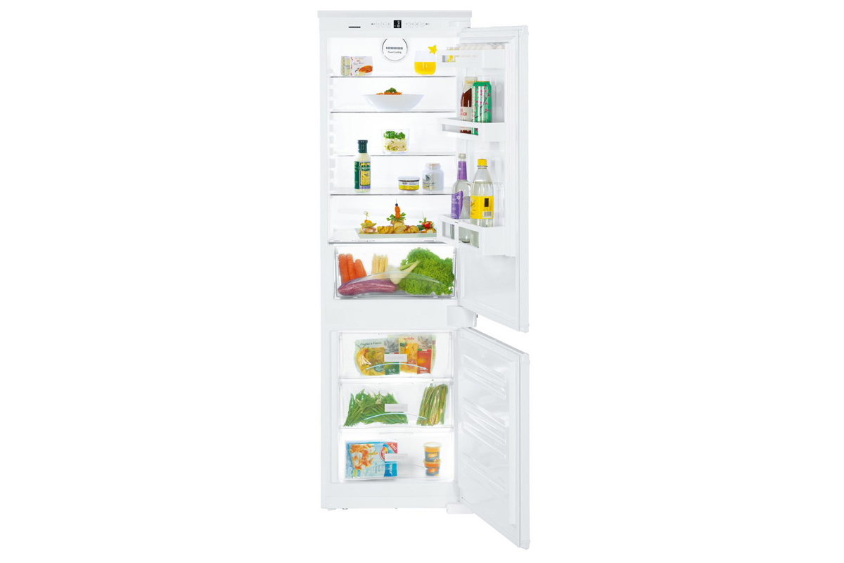 LIEBHERR ICS 3324 chladnička vstavaná - vystavený kus na kuchynskom štúdiu