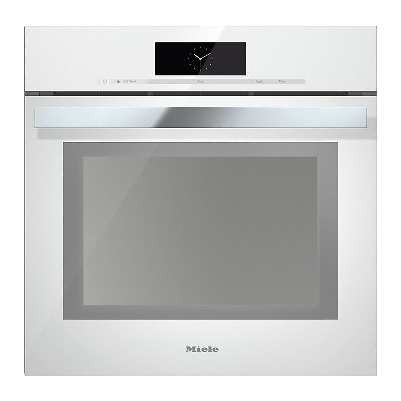MIELE DGC6860 XXL W - vystavený kus na kuchynskom štúdiu