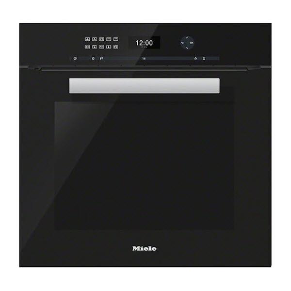 MIELE H 6461 B - rozbalovaný kus  (2.trieda)