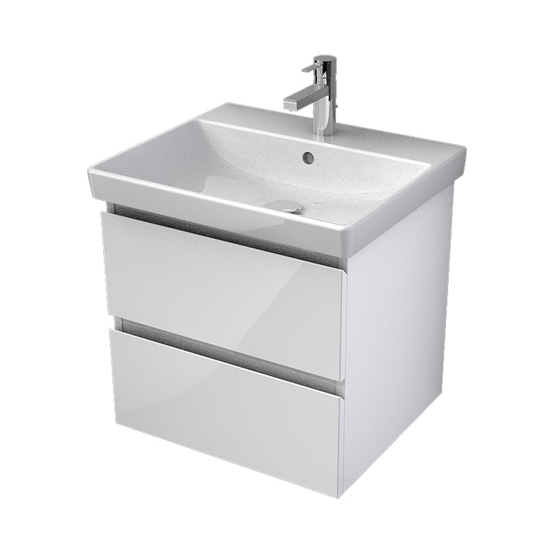 MYBATH MyVento 55 umývadlová skrinka k umývadlu Avento MVE55Z2B01