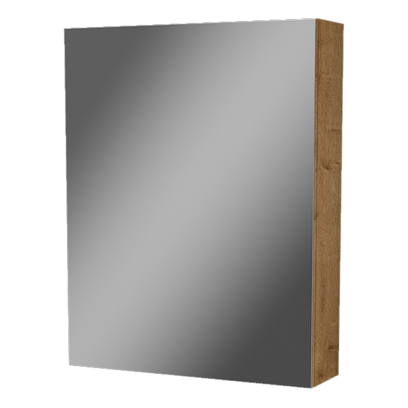 MYBATH MyVento 55 x 70 skrinka zrkadlová MZ55D1H3303