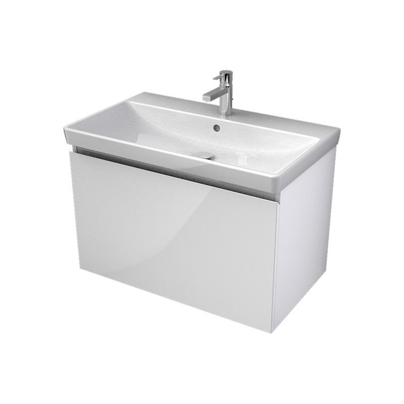 MYBATH MyVento 75 umývadlová skrinka k umývadlu Avento MVE80Z1B01