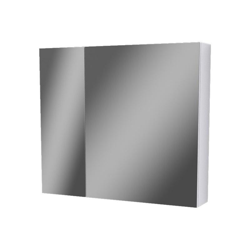 MYBATH MyVento 80 x 70 skrinka zrkadlová MZ80D2B01