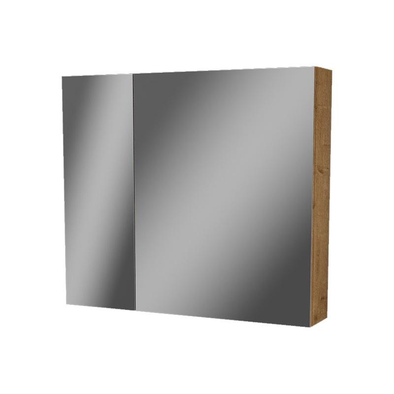 MYBATH MyVento 80 x 70 skrinka zrkadlová MZ80D2H3303