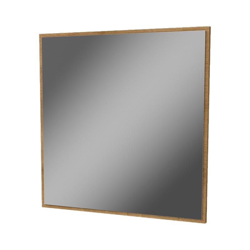 MYBATH MyVento 80 x 80 x 2,5 zrkadlo MZ80SH3303