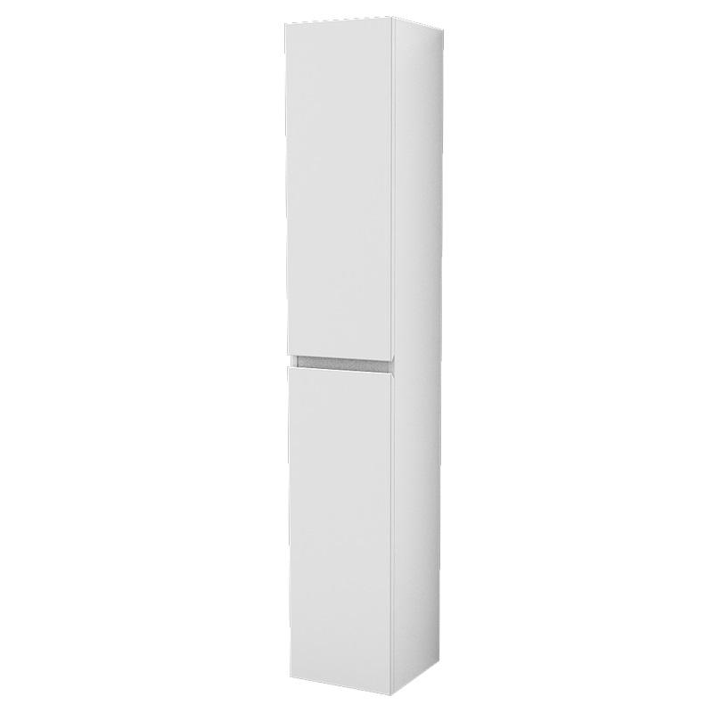MYBATH MyVento skrinka vysoká 30 x 170 x 30 lesklá biela MV30D2B01