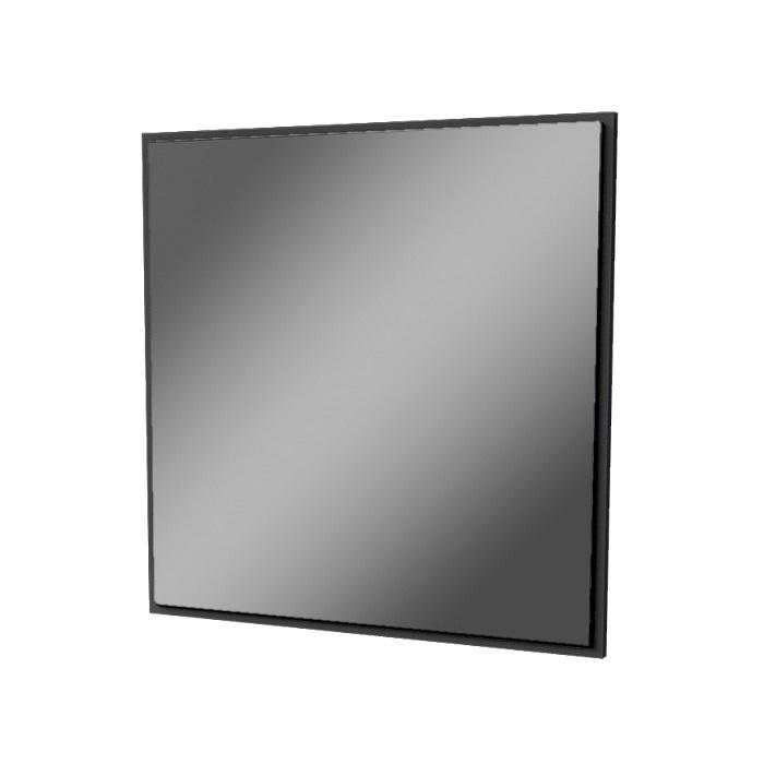 MYBATH MyVento zrkadlo 80 x 80 cm MZ80SBM33