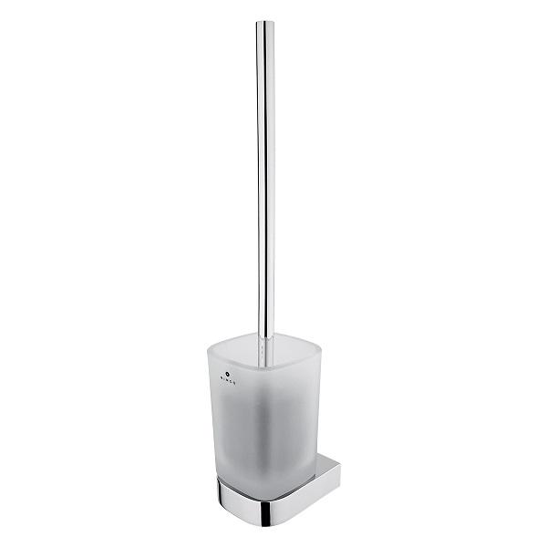 NIMCO NIKAU kefa WC nástenná matné sklo/chróm NK30094CN26