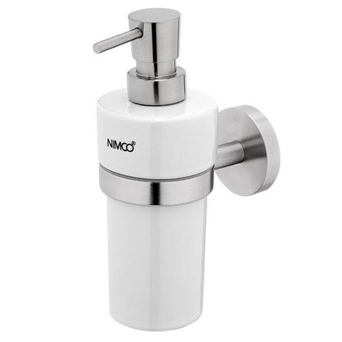 NIMCO Unix dávkovač tekutého mydla nerez UNM13031KNL10