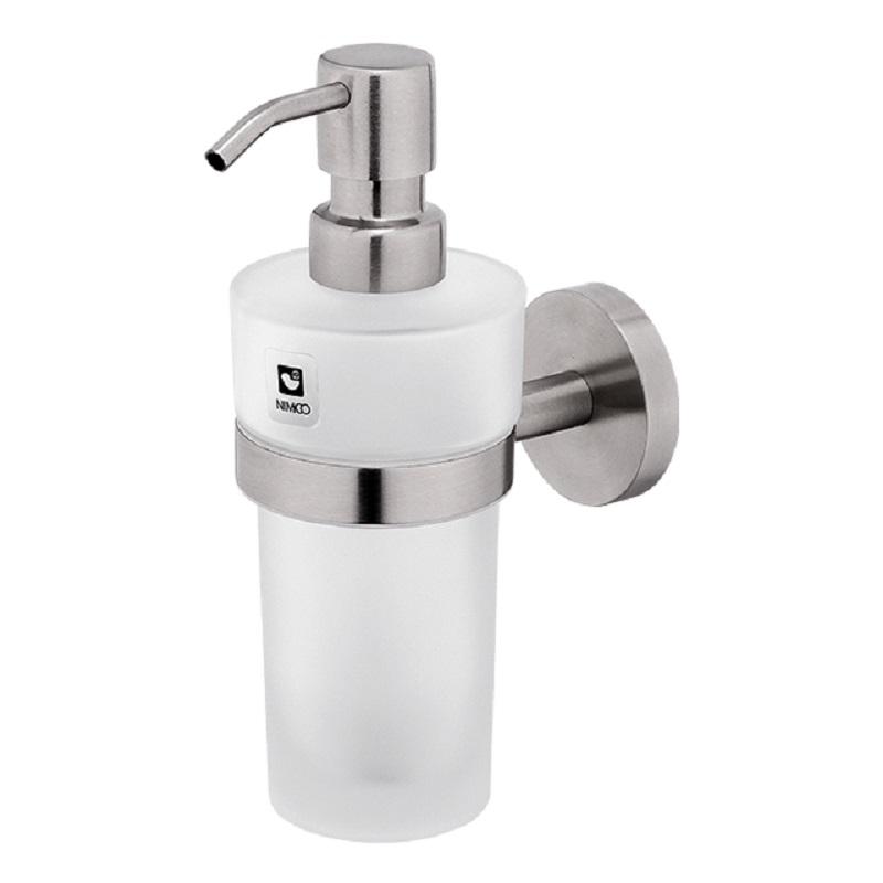 NIMCO Unix dávkovač tekutého mydla nerez UNM13031WL10